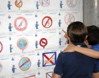 """Majadahonda: El Consistorio premia a los niños participantes en el concurso """"Dibuja tu señal"""""""
