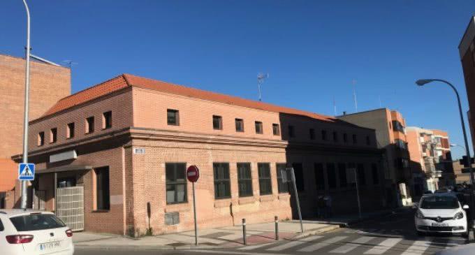 El PSOE propone la creación de una nueva biblioteca en el edificio Rosa Agazzi