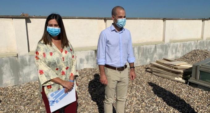 Majadahonda: El Ayto. invierte cerca de 90.000 euros en obras en colegios durante este verano