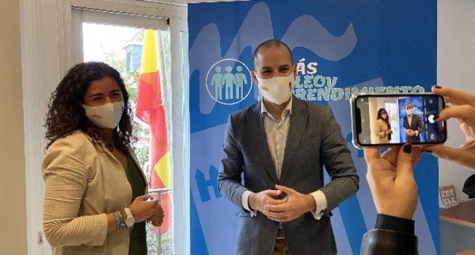 Majadahonda: El Ayuntamiento acompaña a diez emprendedores en la puesta en marcha de su idea