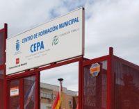 El lunes 10 comenzó el periodo de matriculación en el CEPA ´Mario Vargas Llosa'