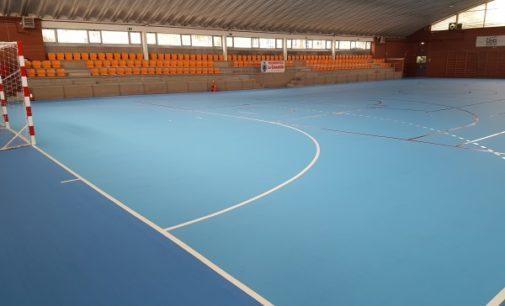 Majadahonda: Mejoras en el polideportivo La Granadilla y en el gimnasio municipal San Pío X