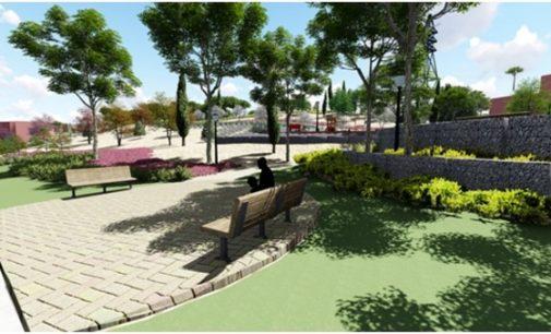 Majadahonda: Comienza la remodelación del Parque de la Gran del Conde