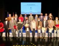 Majadahonda: El Ayuntamiento rinde homenaje a sus empleados jubilados y a los que cumplieron 25 años de servicio