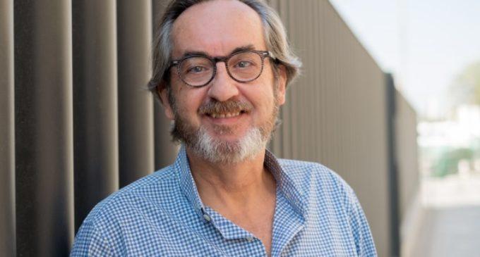 Majadahonda: Javier Bozalongo gana el Premio de Poesía Blas de Otero