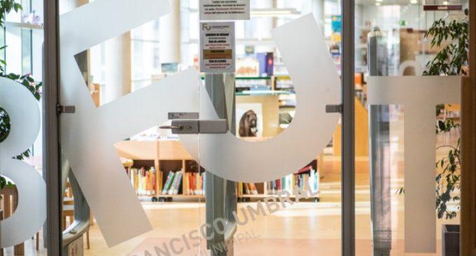 La Biblioteca Francisco Umbral cierra el semestre con más de 44.000 préstamos