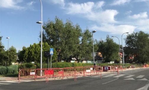 """Majadahonda: El Ayuntamiento realiza labores de mantenimiento en el entorno de """"El Paular"""""""