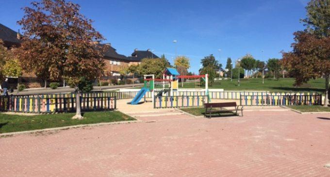 Majadahonda:  El Ayuntamiento destinará 59.000 euros a mejorar el Parque de Santo Tomás Moro