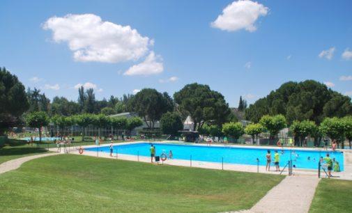Los vecinos de Majadahonda ya pueden disfrutar de las piscinas municipales