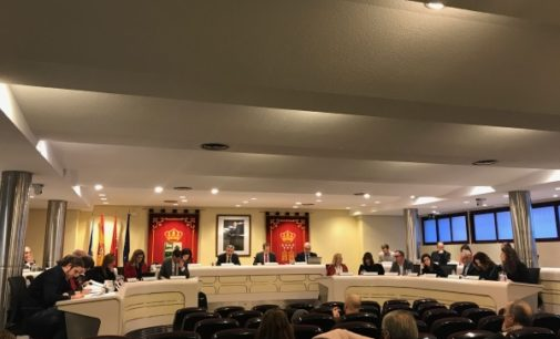 Majadahonda: El Pleno aprueba el Presupuesto para 2018