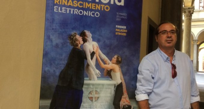 """El Ayuntamiento organiza un taller interactivo sobre Bill Viola, el """"Picasso"""" del video-arte"""