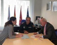 Majadahonda: El Ayto. crea un catálogo de observación antirrábica y establece un protocolo de colaboración con la Policía Local