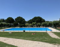 Majadahonda reabre la piscina municipal de Huerta Vieja con todas las medidas de seguridad e higiene