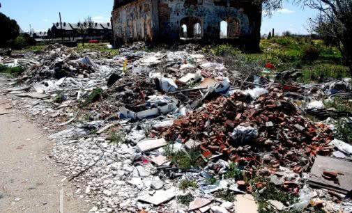 Majadahonda: IU señala que el servicio público de limpieza viaria y recogida de residuos es escandalosamente caro y muy deficiente