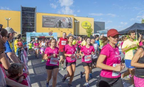 Majadahonda: Runners a favor de la investigación de enfermedades del corazón