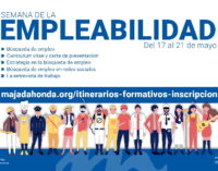 Majadahonda celebra su 'Semana de la Empleabilidad'