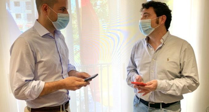Majadahonda: El Ayuntamiento crea una aplicación móvil para acercar y facilitar los trámites a los vecinos