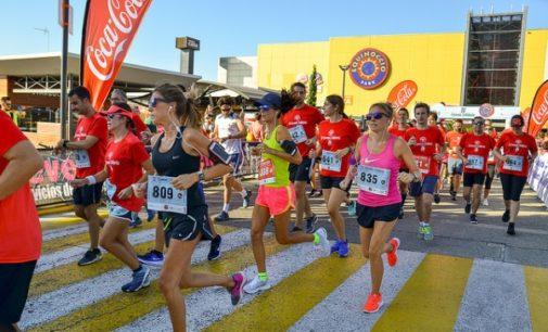 Más de 1.000 corazones corrieron en Majadahonda contra las cardiopatías congénitas
