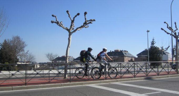 Majadahonda da respuesta a las nuevas formas de movilidad