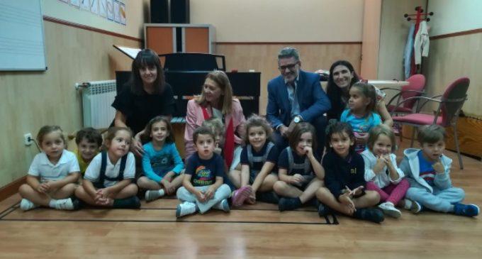 """Majadahonda: Novedades en el nuevo curso de la Escuela de Música """"Enrique Granados"""""""