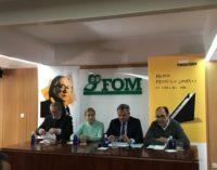 """Majadahonda: """"Sur"""", de Antonio Soler, gana el Premio Umbral al Libro del Año 2018"""