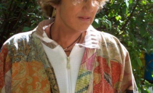 María Antonia Velasco gana el Premio de Poesía Blas de Otero de Majadahonda