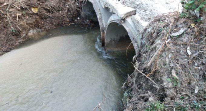 El Ayuntamiento remodela el Arroyo del Plantío para evitar obstrucciones