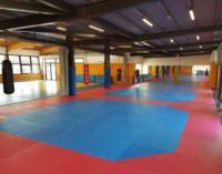 Majadahonda: Nuevo tatami en el Centro Deportivo Cerro de la Mina