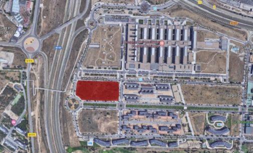 Majadahonda: El Ayto. promoverá 159 viviendas protegidas en régimen de alquiler para vecinos del municipio junto al Hospital Puerta de Hierro