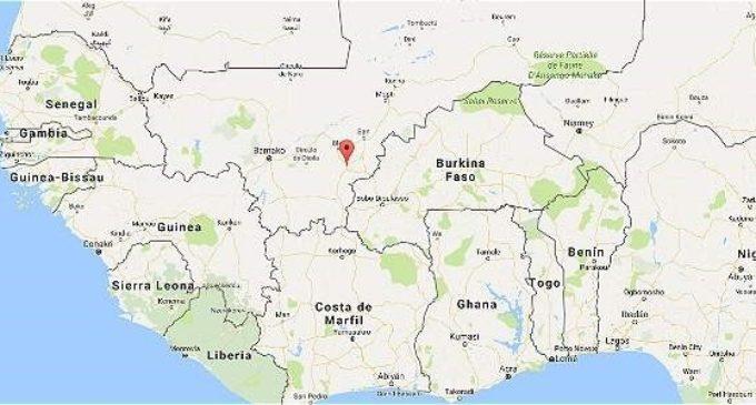 África: secuestran en Malí a una religiosa colombiana