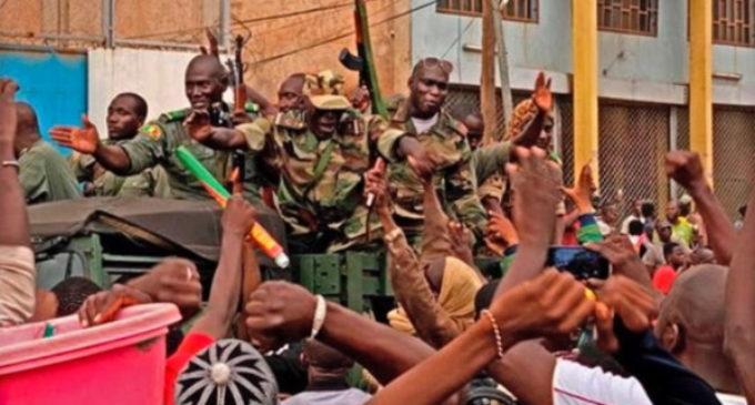Mali: Tras el golpe de estado, Naciones Unidas exige la liberación del presidente Keita