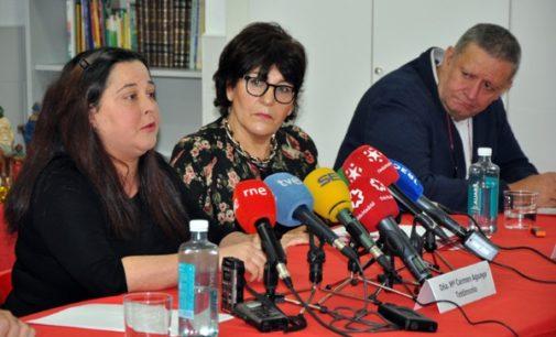 Mamen, desahuciada en 2015: «Cáritas me dio la oportunidad de volver a empezar»