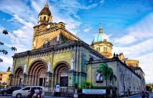 Manila Catedral 1