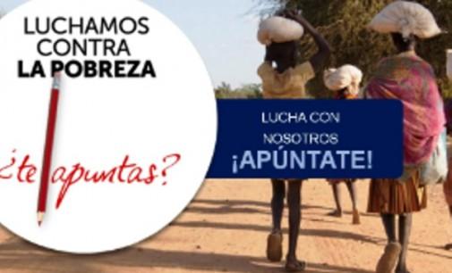 """Soledad Suárez, presidenta de Manos Unidas: """"Este año 2015 es crucial contra la pobreza"""""""