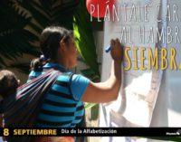 Manos Unidas reclama igualdad de oportunidades para las mujeres en el acceso a la educación