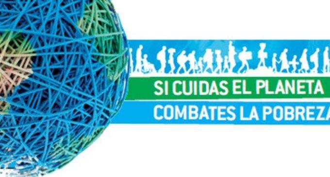 Comienza la campaña de Manos Unidas: «Si Cuidas el Planeta, Combates la Pobreza»