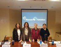 La cooperación y el trabajo con las mujeres logra transformar la realidad del mundo