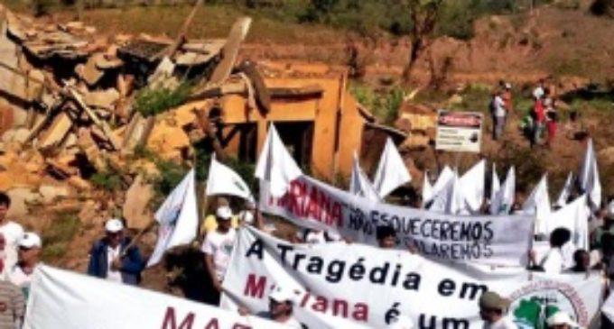 Manos Unidas denuncia la situación de la población brasileña dos años después del desastre minero de Mariana