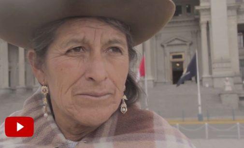 Violencia sexual y esterilizaciones forzadas durante el conflicto armado interno peruano