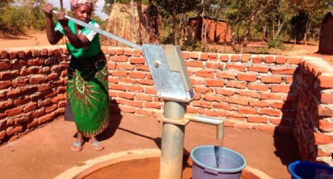 Manos Unidas: «Es inadmisible que la falta de agua sea hoy sinónimo de muerte»