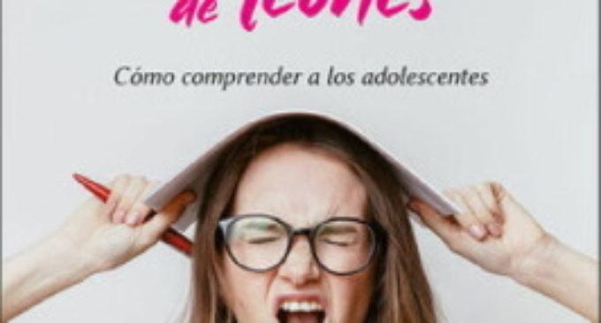 Libros: «Manual para domadores de leones», como comprender a los adolescentes de Filippo Mittino