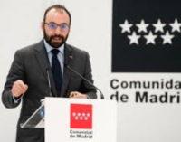 Madrid reclama al Gobierno que garantice la igualdad de derechos de los consumidores en la crisis del coronavirus