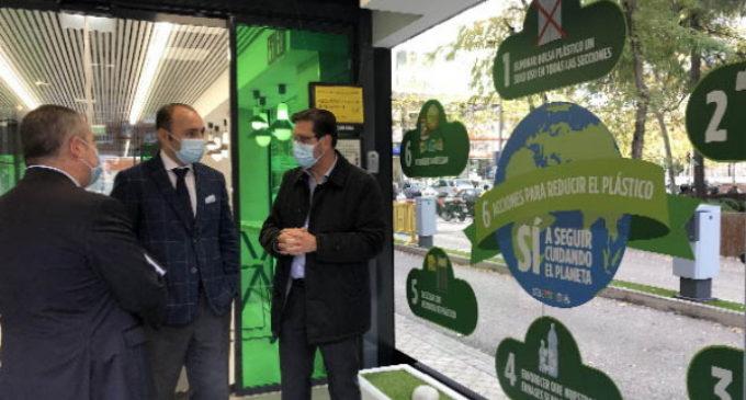 La Comunidad apuesta por la economía circular para proteger el medio ambiente y generar nuevas oportunidades de empleo