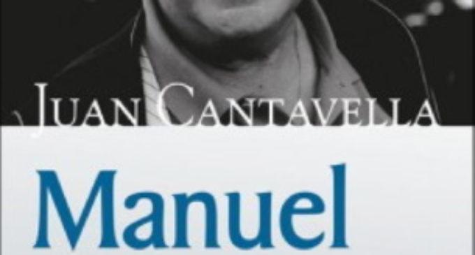 Libros: «Manuel de Unciti, misionero y periodista», de Juan Cantavella Blanco, publicado por Editorial San Pablo