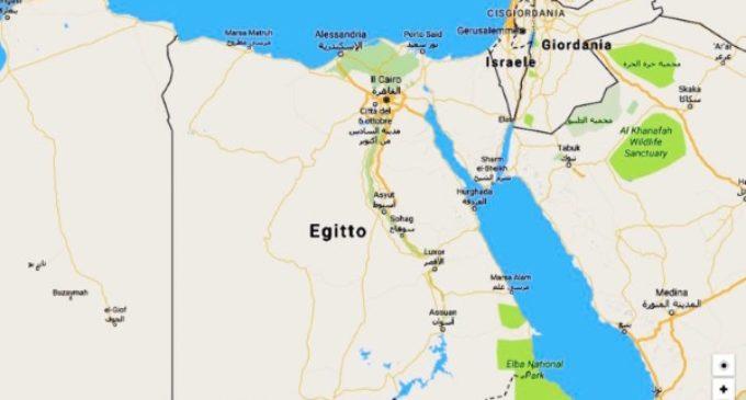 Programa del viaje Papa Francisco a Egipto
