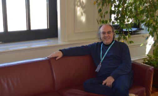 El físico José Ignacio Latorre: «Las máquinas deben estar regidas por el principio de salvar a los seres humanos»