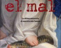 """Libros: """"María contra el mal"""", la mujer que nos ayuda en la lucha contrta el Diablo, de Gabriele Amorth"""