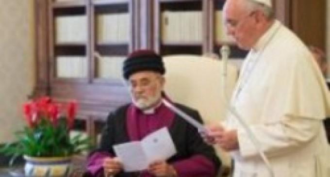 No hay razones religiosas, políticas o económicas que justifiquen el sufrimiento de miles de cristianos y otras minorías religiosas en Iraq y Siria