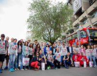 La Comunidad de Madrid convierte a 40 corredores internacionales del maratón en embajadores de turismo de la región