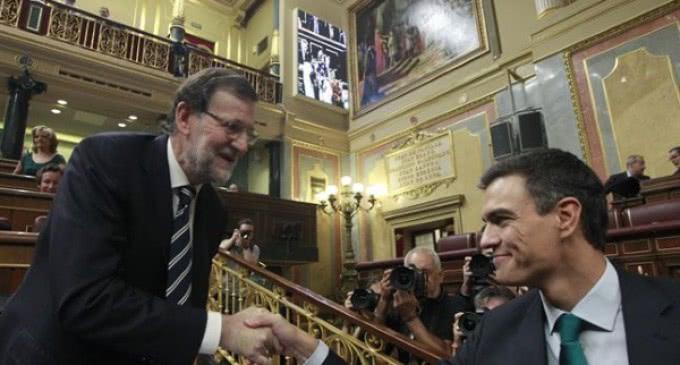 PP y PSOE obligados a regenerarse. Un acuerdo entre ellos para depurar sus filas sería bien visto por los ciudadanos